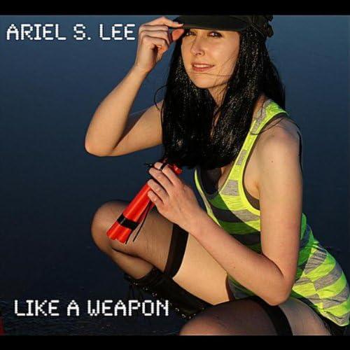 Ariel S. Lee