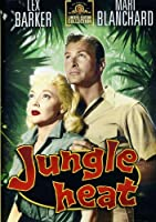 Jungle Heat (1957) [DVD]
