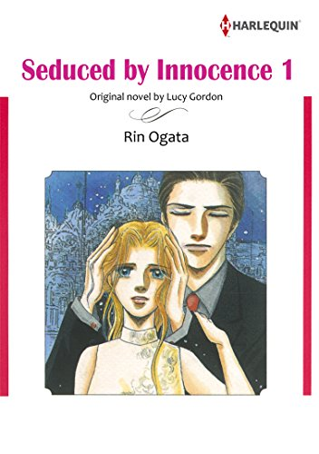 Seduced by Innocence 1: Harlequin comics (English Edition)