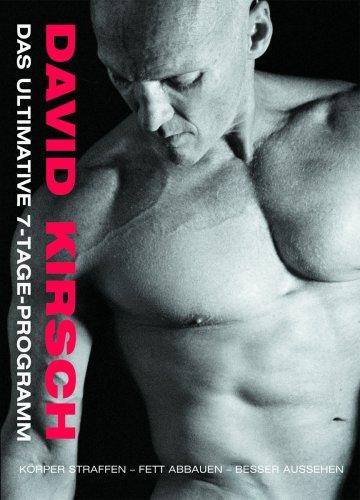 David Kirsch - Das ultimative 7-Tage-Programm [7 DVDs]