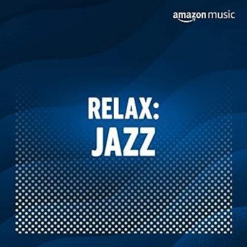 Jazz para relajarte