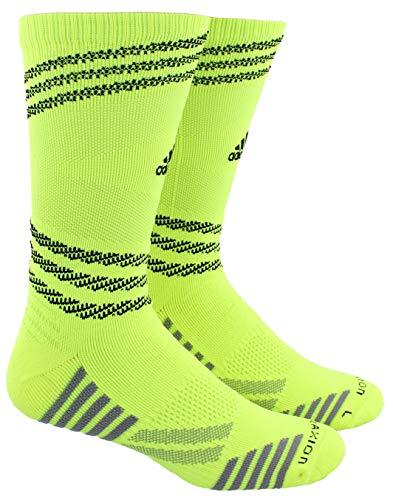 Adidas Yellow Socks