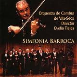Sinfonía Barroca: Evelio Tieles