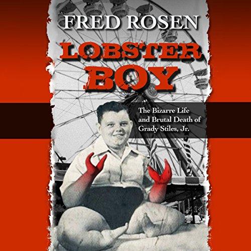 Lobster Boy cover art