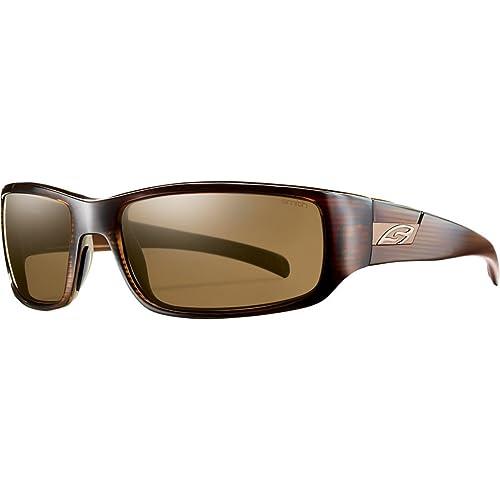 cf33472605 Smith Optics Prospect Carbonic Polarized Sunglasses