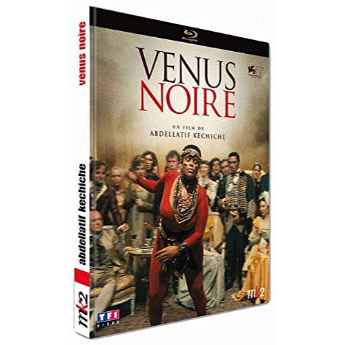 Vénus Noire [Blu-Ray]