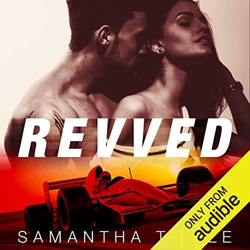 Revved cover art