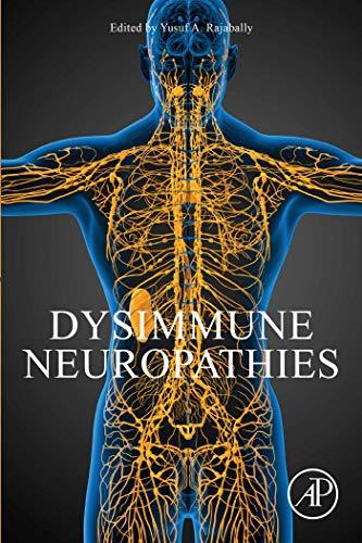 Dysimmune Neuropathies (English Edition)