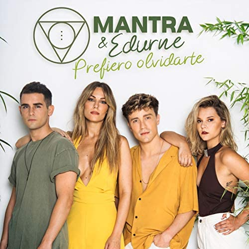 Mantra & Edurne
