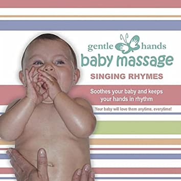 Baby Massage Singing Rhymes