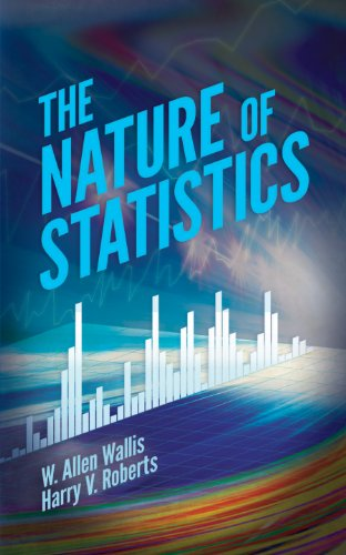 The Nature of Statistics (Dover Books on Mathematics) (English Edition)