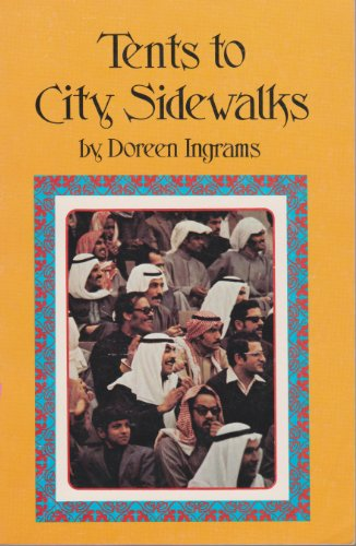 Tents to City Sidewalks (Her the Arab World)