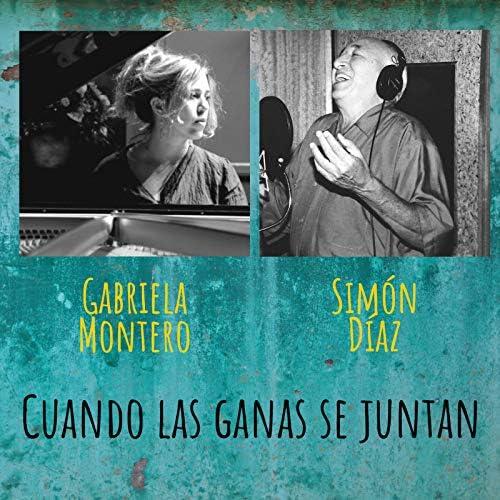 Simón Díaz & Gabriela Montero
