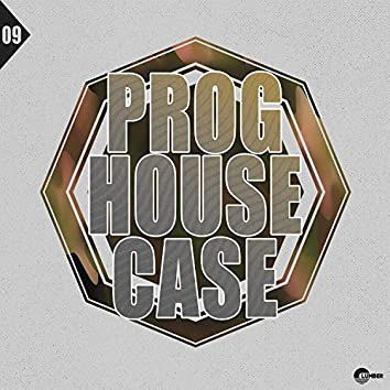 Prog House Case, Vol. 09