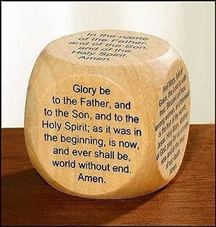 Favorite Catholic Prayers Cube™