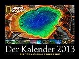 NG Der Kalender 2013