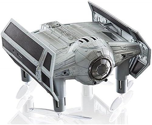 barato en alta calidad Drone Star Star Star Wars TIE Advanced Quadcopter  autorización