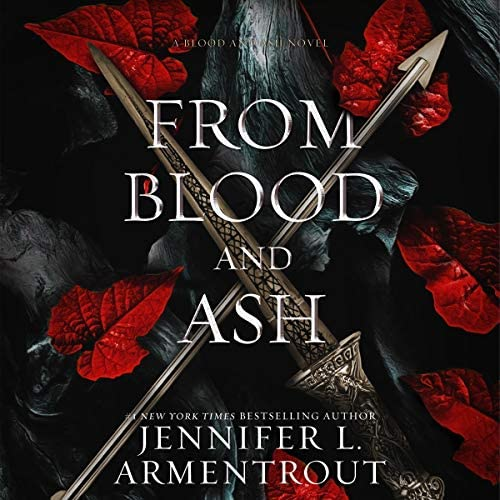 From Blood and Ash Blood and Ash Book 1 product image