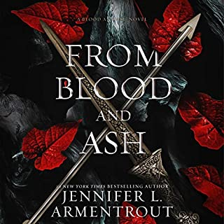 From Blood and Ash cover art