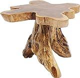 Kare 83491 Beistelltisch Tree Groß, Braun, One Size - 2