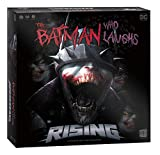 The Batman Who Laughs is one of DC Comics most sinister characters, and he is bringing his darkness to the tabletop in this cooperative board game Players work together, recruiting allies and growing abilities, to dominate the super-villains of Gotha...