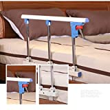 Bed Rail for Elderly Seniors, Assistance Guard Rails for Adults, Children Guard Rails