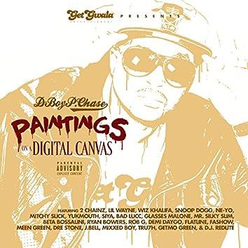 Paintings on a Digital Canvas