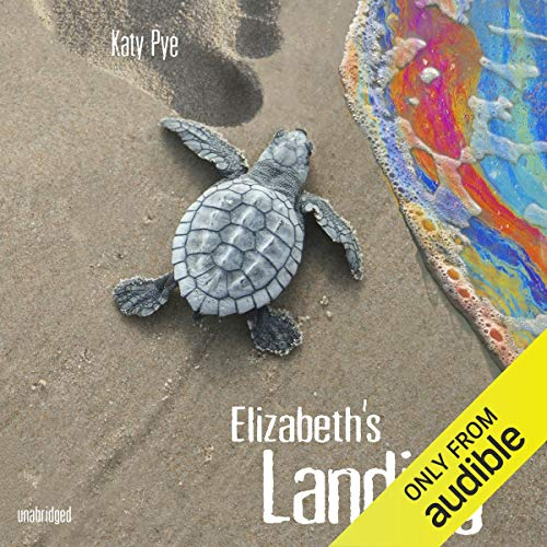 Elizabeth's Landing audiobook cover art