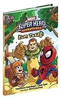 Marvel Super Hero Adventures - Kum Tuzagi