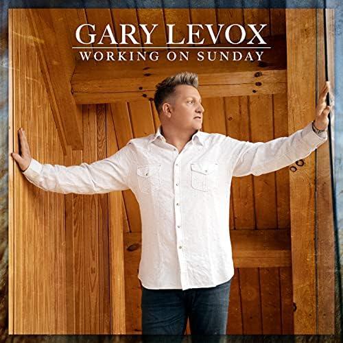 Gary Levox