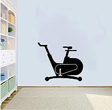 46Cmx39Cm Bicicleta Decoración Sala De Estar Dormitorio Deportes Extremos Etiqueta De La Pared Pvc