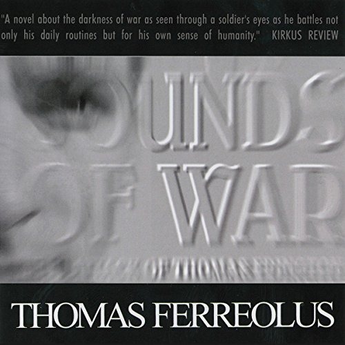 Sounds of War audiobook cover art
