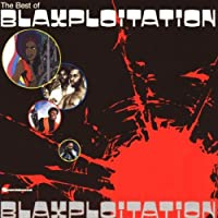 The Best of Blaxploitation by Various Artists (1999-09-15)
