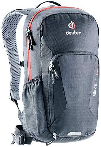 Deuter Unisex Bike I 14 Bike Bag, Black, Einheitsgröße