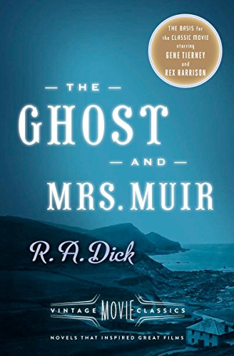 The Ghost and Mrs. Muir: Vintage Movie Classics [Idioma Inglés]