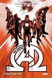 New Avengers T01 - Tout meurt