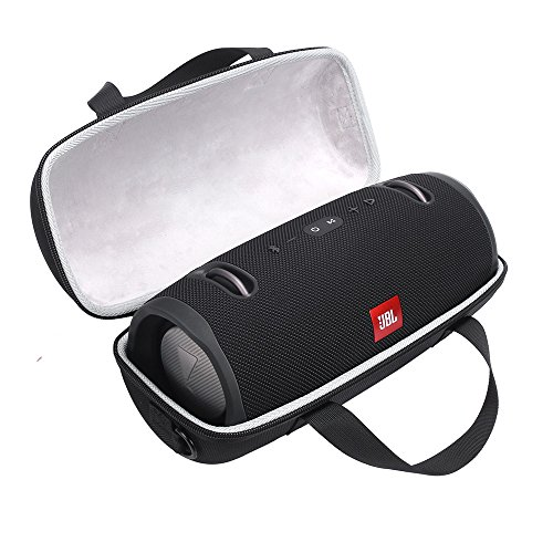 Seracle Bolsa de almacenamiento portátil funda de transporte proteger bolsa viaje caso para JBL Xtreme 2 altavoz inalámbrico portátil Bluetooth