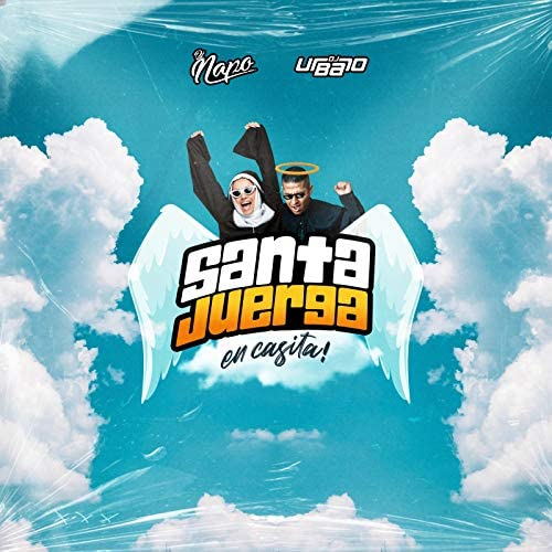 DJ Napo feat. Dj Urbano