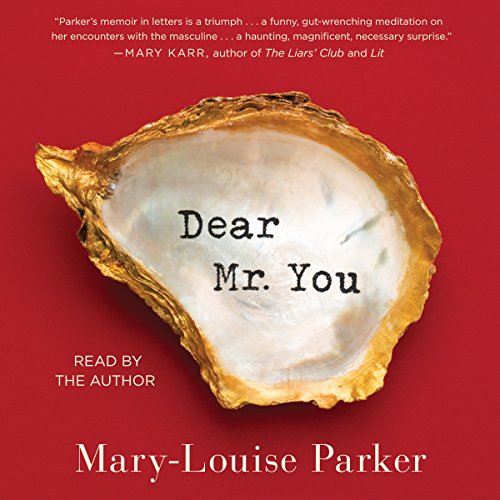 Dear Mr. You audiobook cover art
