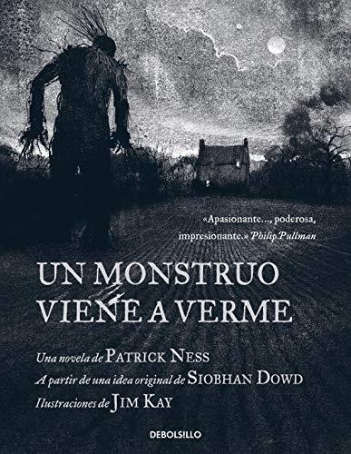 Un monstruo viene a verme (Best Seller | Cómic)