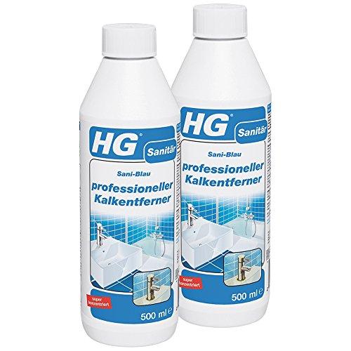 HG Professioneller Kalkentferner