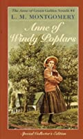 Anne of Windy Poplars (Anne of Green Gables Novels)