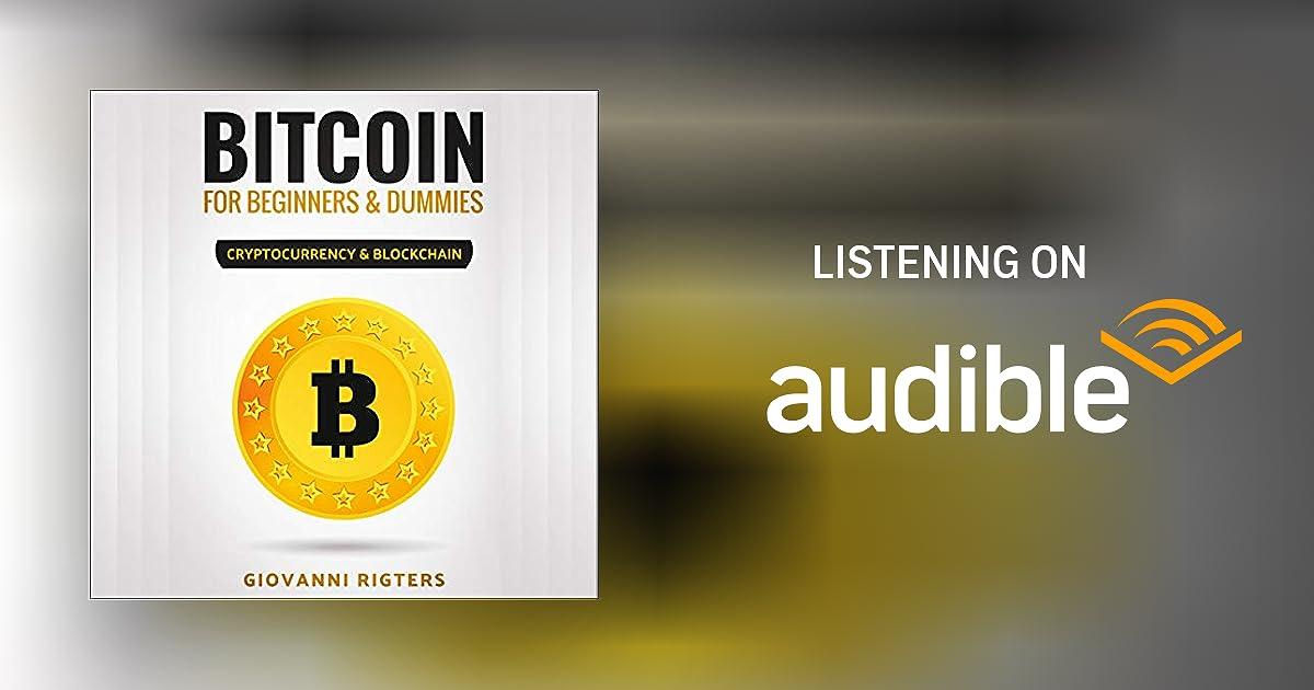 bitcoin for dummies buona moglie bitcoin whiteper