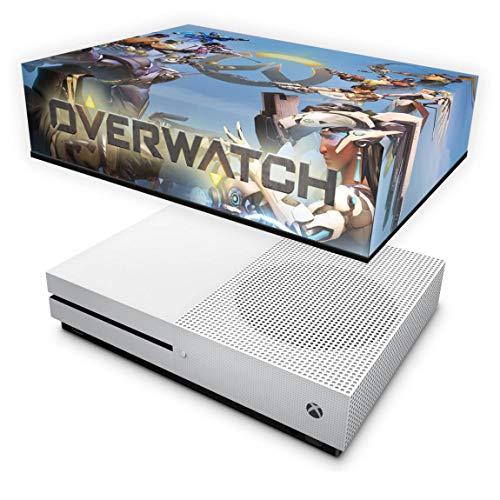 Capa Anti Poeira para Xbox One S Slim - Overwatch
