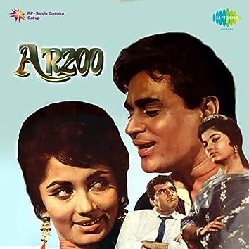 Arzoo (Original Motion Picture Soundtrack)