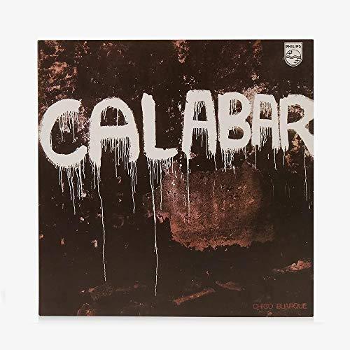 Chico Buarque - Calabar - LP [Disco de Vinil]