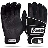 Franklin Sports Neo Classic II Series Baseball Batting Gloves