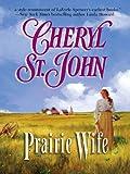 Prairie Wife (English Edition)