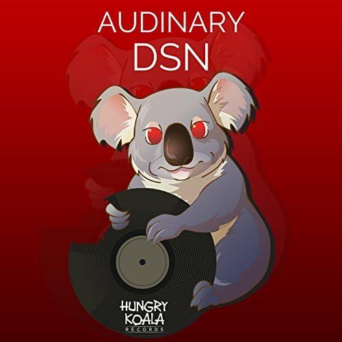 Audinary