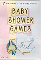 HM Smallwares 7 Fun Baby Shower Games to Play by HM Smallwares